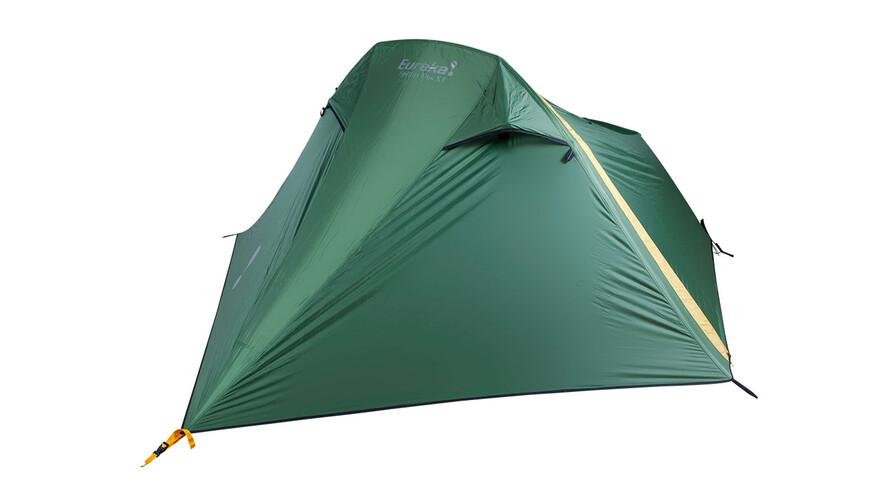Eureka! Spitfire Duo XT tent groen